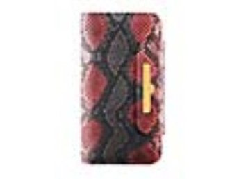 MARVELLE MAGNETO N303 MULTICOLOR CALIFORNIA SNAKE MAGNETIC CASE & WALLET IPHONE