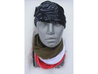 4-pack. Brim, multiscarves, tubscarves
