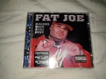 Fat Joe - Jealous Ones Still Envy