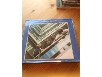 The Beatles 1967-1970 2-CD