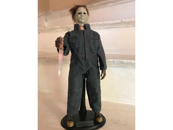 Michael Myers 1/6 Scale Ej Hot Toys,Sideshow