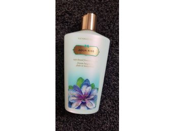 helt ny! victoria secret body lotion