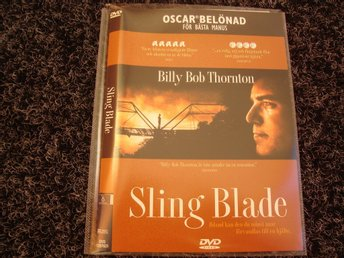 DVD-SLING BLADE *Billy Bob Thornton*