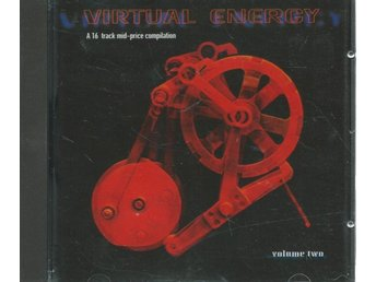 VIRTUAL ENERGY - VOLUME TWO