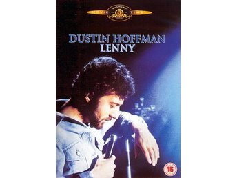 Lenny (Dustin Hoffman) - Västerås - Lenny (Dustin Hoffman) - Västerås