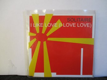 SOLITAIRE - I LIKE LOVE