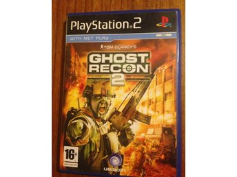 Ghost Recon 2 - PS 2