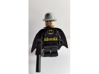 Lego Figur Superheroes Batman Black Riddle Hat ALF 89 - Uddevalla - Lego Figur Superheroes Batman Black Riddle Hat ALF 89 - Uddevalla