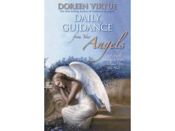 Daily guidance from your angels - 365 angelic messages t 9781401917166