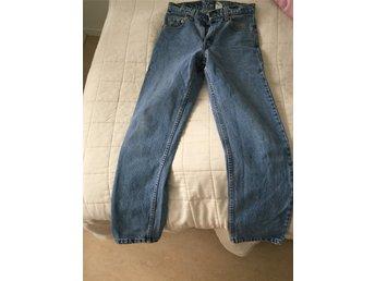 Vintage Levis jeans - Ronneby - Vintage Levis jeans - Ronneby