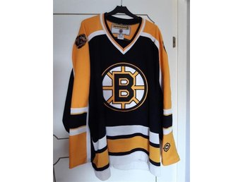 Boston Bruins hockeytröja