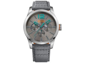 Hugo boss orange Paris 47mm 30m  1513379 pris 2498kr