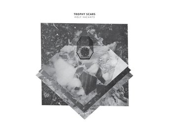 Trophy Scars: Holy Vacants (2 Vinyl LP + CD)
