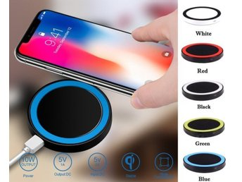 Universal Phone Wireless Charging Pow...