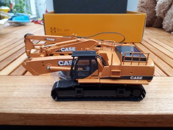 Case CX 800 Demolition modell.