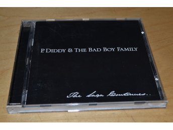 P.DIDDY & THE BAD BOY FAMILY - THE SAGA CONTINUES...