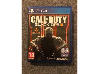 PS4 - Call of Duty