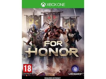 For Honor - Gold edition (XBOXONE)