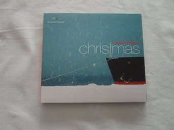 CD - Wave music Christmas - a jazz coloured christmas - Fint skick