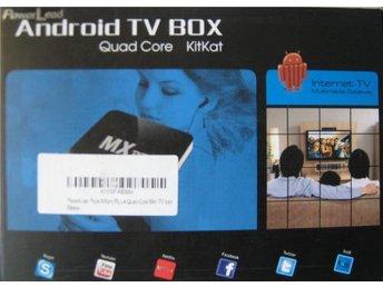 Android TV BOX - Upplands Väsby - Android TV BOX - Upplands Väsby