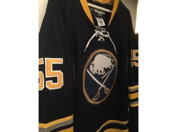 Rasmus Ristolainen Finland  Matchtröja Buffalo Sabres NHL Jersey