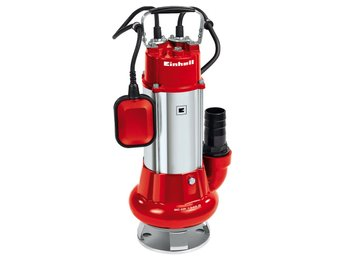 Einhell Avloppspump GC-DP 1340 G