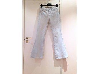 Levi's 544 JEANS WOMENS STRETCH FLARES Hippie Flare W28 L34 Utsvängda Jeans - Trollhättan - Levi's 544 JEANS WOMENS STRETCH FLARES Hippie Flare W28 L34 Utsvängda Jeans - Trollhättan