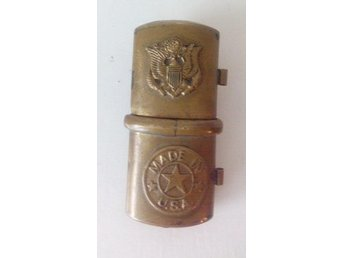 Äldre Tändare USA 1925  lighter