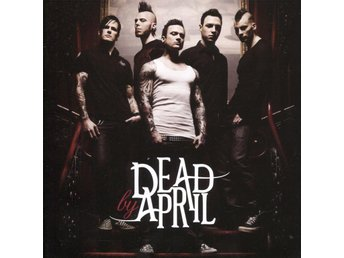 Dead By April - Dead By April - 2009 - CD