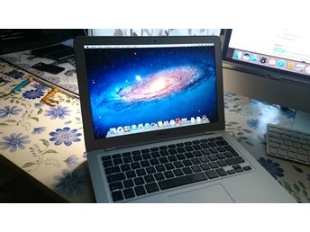 Macbook Air A1237 ( processor intel core 2 duo ) - Sollentuna - Macbook Air A1237 ( processor intel core 2 duo ) - Sollentuna