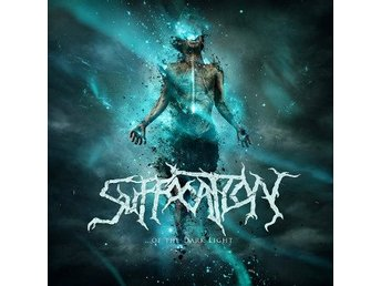 Suffocation: Of the dark light (Ltd) (Vinyl LP) Ord Pris 189 kr SALE