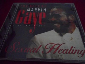 Marvin Gaye (The Best Of)