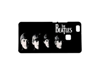 The Beatles Huawei P9 Lite skal 7 mobilskal