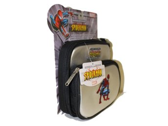 Marvel Ultimate Spider-Man Universal Carrying Case