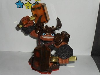 Skylanders Trap team figur Trap master Wallop