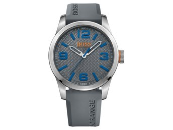 Hugo boss orange New york 50mm 30m chrono 1513349 pris 1598kr