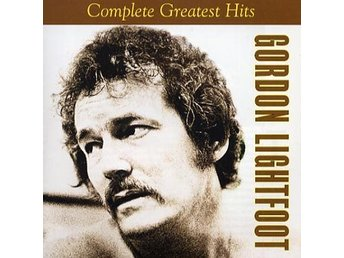Lightfoot Gordon: Complete greatest hits 1966-93 (CD)