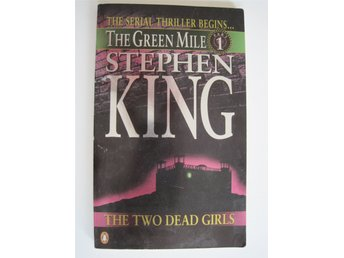 THE GREEN MILE PART 1-6 - STEPHEN KING