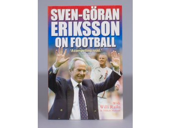 Sven-Goran Eriksson on Football