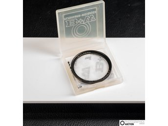 B+W Filter 010 UV 49 mm XS-Pro MRC nano
