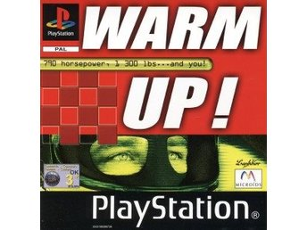 PS1 - Warm Up! (Beg)