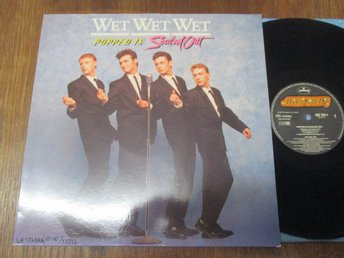 "Wet Wet Wet ""Popped In Souled Out"""