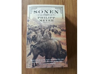 Sonen av Philipp Meyer (Pocket, Historisk roman)