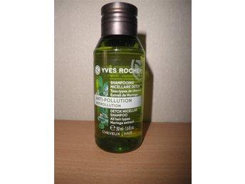 Anti-Pollution Detox Micellar Shampoo från Yves.. (338151151) ᐈ Köp ... 13a13c538b442