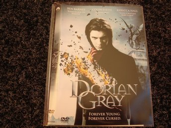 DVD-DORIAN GRAY *Ben Barnes, Colin Firth*