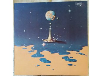 Electric Light Orchestra (ELO) - Time - Vinyl LP