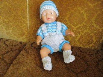 Dress till Baby Born - Ljungby - Dress till Baby Born - Ljungby