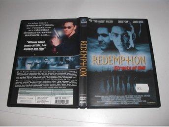 Redemption - Streets of hell