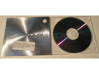 Jamiroquai - Little L (Promo CD-singel)