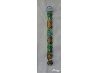 Napphållare - Fristad - Napphållare - Fristad